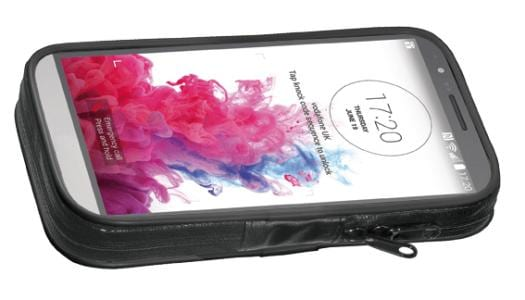 CASE FOR 5.7″ SMARTPHONE