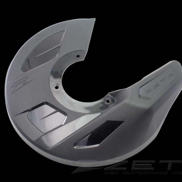 PRO FRONT DISC GUARD