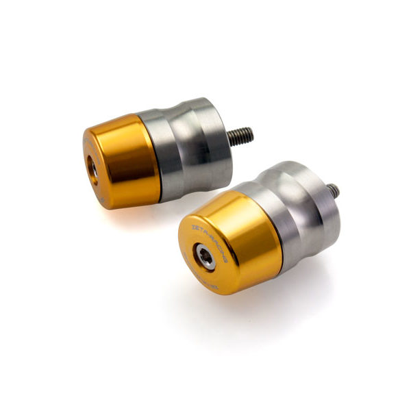 BAR END PLUGS