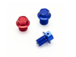 MAGNETIC DRAIN BOLT