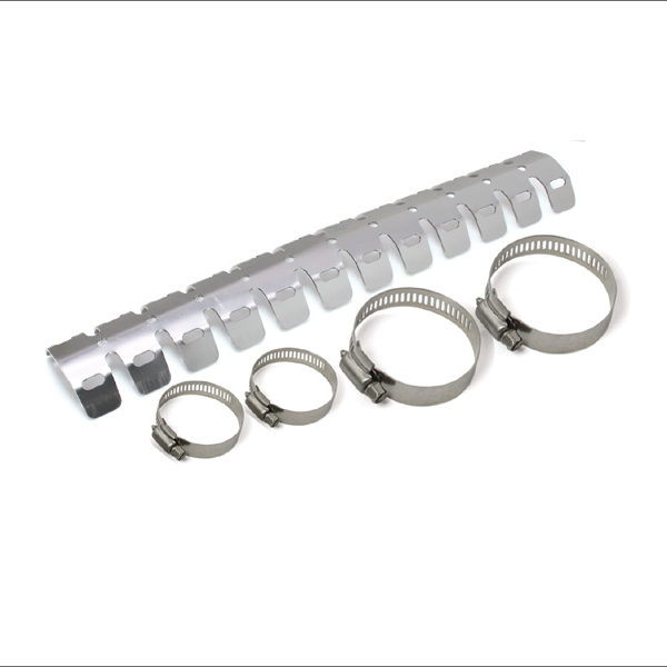 EX Pipe Guard 2st Universal