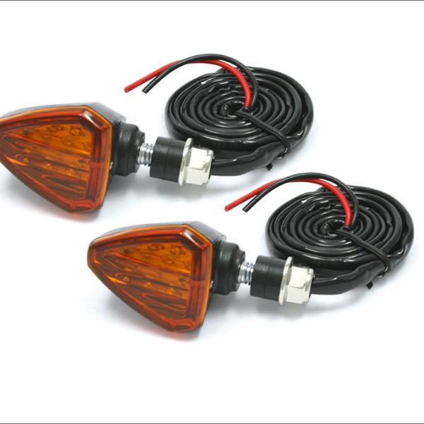 MOTO LED 601 Led Flasher