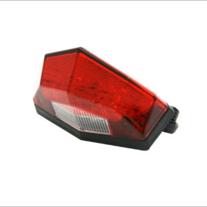 MOTO LED EDGE2 Tail Light
