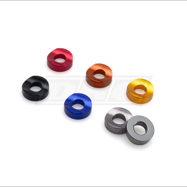 Rim Lock Spacers