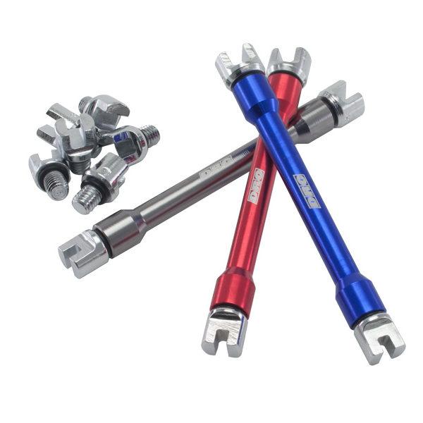 Pro Spoke Wrench