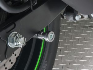 SWING ARM SPOOL