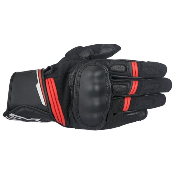 BOOSTER GLOVE Blac/Red