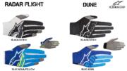 Radar & Dune Glove