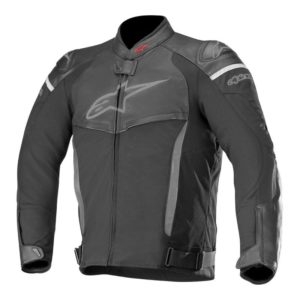 SP-X LEATHER JACKET