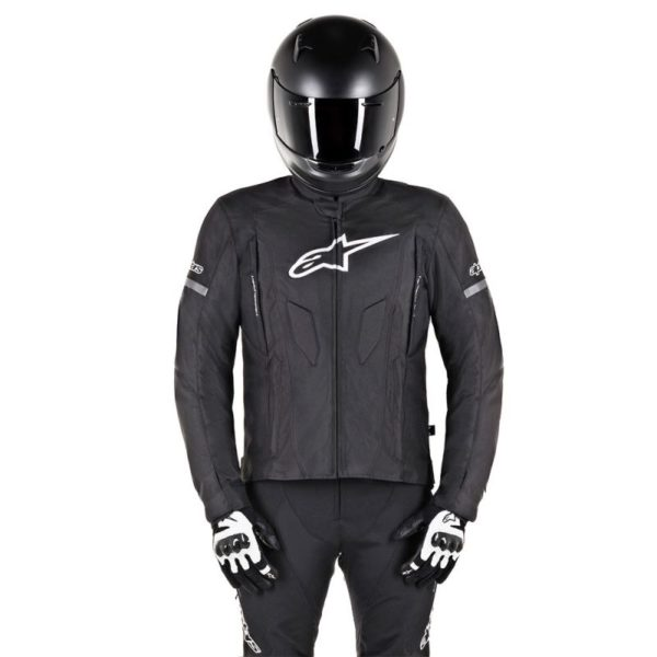 T-FASTER JACKET