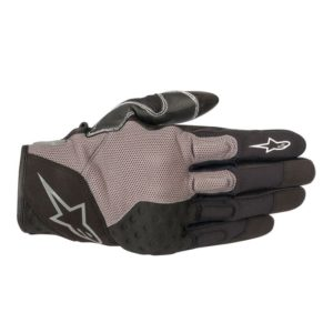 KINETIC GLOVE Black Grey