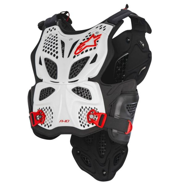 A-10 CHEST PROTECTOR
