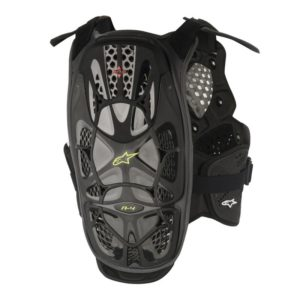 A-4 CHEST PROTECTOR