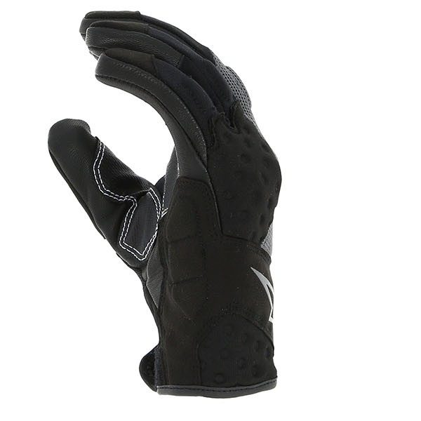 KINETIC GLOVE Black Red