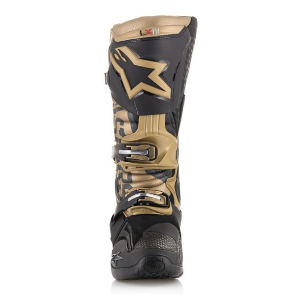 LIMITED EDITION AVIATOR TECH 10 BOOT